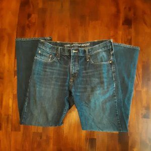 Old Navy Famous Jeans - Straight - 36x34